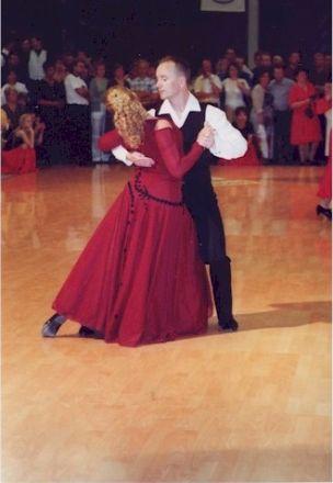 Tango Tanssi